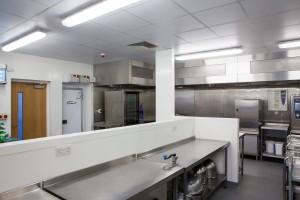 Fernwood Academy - Kitchen